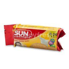 Sun Marie Milk Biscuits