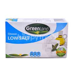 Greenland Low Salt Cheese