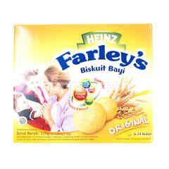 Heinz Farley's Baby Biscuit Original
