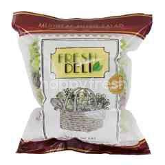 Fresh Deli RTE Multileaf Mixed Salad