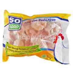 So Good Paha dan Dada Ayam