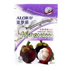 TASTIWAY Alor Freeze Dried Mangosteen