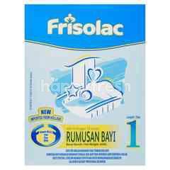 Frisolac Step 1 Infant Formula
