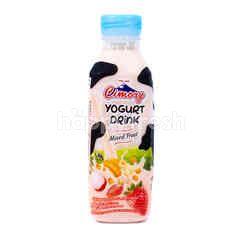 Cimory Minuman Yogurt Rasa Aneka Buah