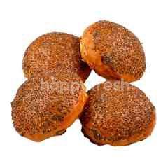 บิ๊กซี ขนมปัง แครนเบอร์รี่ เมล็ดเซีย 4 ชิ้น