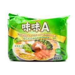 Vedan Wei Wei A Instant Noodles Vegetarian Flavour