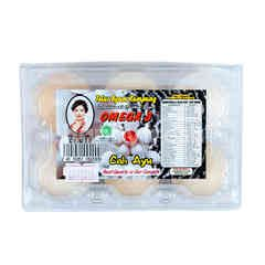 Cah Ayu Kampong Chicken Egg