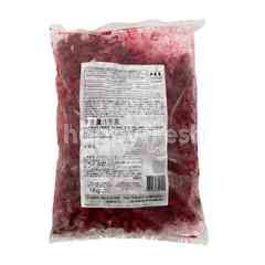 Capfruit Red Sour Cherry