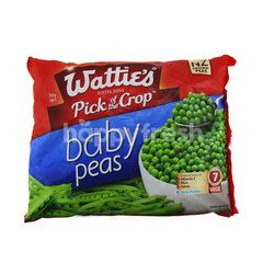 Wattie's Pick Of The Crop Baby Peas