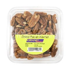 Grand Selection Dried Pecan Kernel