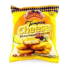 Farm's Best Tempura Cheese Chicken Nuggets
