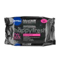 Nivea MicellAir Make-up Remover Wipes