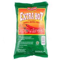 Del Monte Extra Hot Chili Sauce