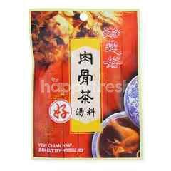 Yew Chian Haw Bah Kut Teh Herbal Mix