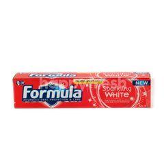 Formula Sparkling White Toothpaste