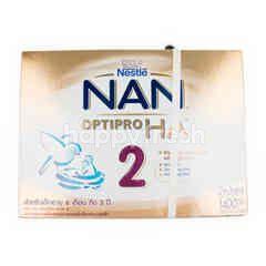 Nan H.A. Gold Follow On Formula