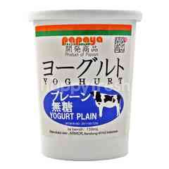Kaihatsu Yogurt Plain