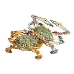 Sirikhun Blue Swimming Crab