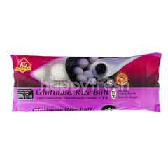 Kg Pastry Glutinous Rice Ball Red Bean Filling