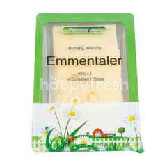 Wiesenland Emmentaler Cheese