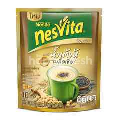 NesVita Soy Plus Instant Cereal Beverrage Soy And Chia Seed Formula