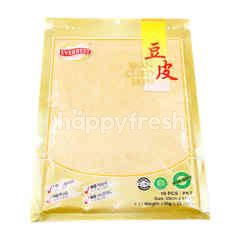 Everbest Bean Curd Skin(10 Pieces)