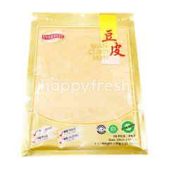 Everbest Bean Curd Skin(10 Pieces)