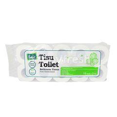 Choice L Save Tisu Toilet dengan Embos