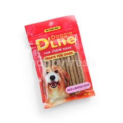 DOGGIE D'LITE Milk & Butter Sticks