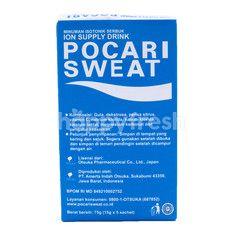 Pocari Sweat Minuman Isotonik