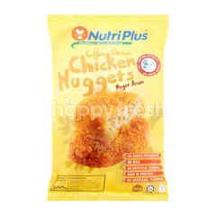 Nutriplus Golden Choice Chicken Nuggets