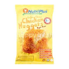 Nutriplus Golden Choice Chicken Nuggets