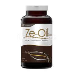Empower Life Ze-Oil Gold Dietary Supplement 300 Capsules