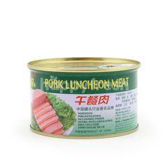 Yige Pork Luncheon Meat
