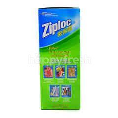Ziploc 100 Bags Sandwich