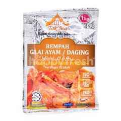 Tok Ma Chicken / Beef Gravy Powder