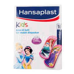 Hansaplast Kids Disney Princess Edition Plaster