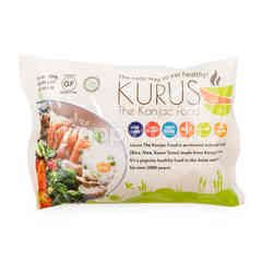 Kurus The Konjac Food Nasi Bebas Gluten