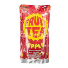 Fruit Tea Minuman Teh Rasa Apel