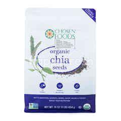 Chosen Foods Biji Chia Organik