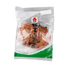 Kibun Fried Fish Cakes With Vegetable