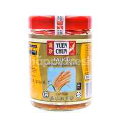 YUEN CHUN Taucu Whole Bean Paste