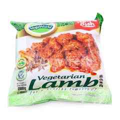 Vege World Vegetarian Lamb