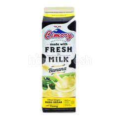 Cimory Fresh Milk Banana