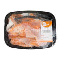 Gourmet Market Fresh Belly Salmon FIsh