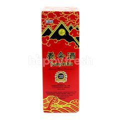 YOMEISHU Medicinal Herbal Preparation