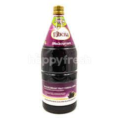 Ribena Blackcurrant Fruit Cordial Drink