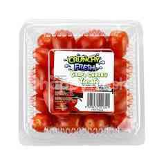 CRUNCHY FRESH Grape Cherry Tomato