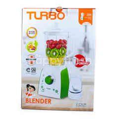 Turbo Blender EHM 8098 Hijau