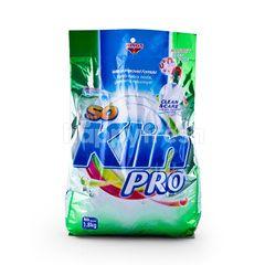 SoKlin Pro Detergent